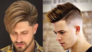 top 10 new hairstyles for men 2017 2018 10 new trendy hairstyles for men 2017 2019 men s haircut hairstylesfl