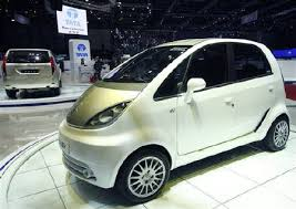 new car launches from tataTata Motors to launch new Nano variants in FY12