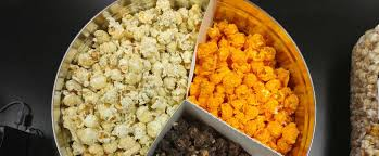 crunchy gourmet popcorn in midland tx