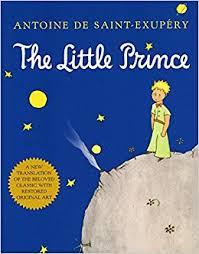 com the little prince antoine de saint  com the little prince 8580001044842 antoine de saint exupery richard howard books