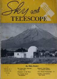 Sky Telescope By Gerardo Blanco Issuu