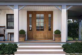 5 advantages of fiberglass doors