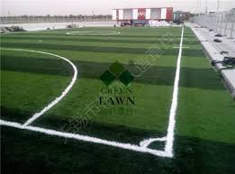 popular artificial lawn grass football and soccer artificia playground turf grass rug g038xd