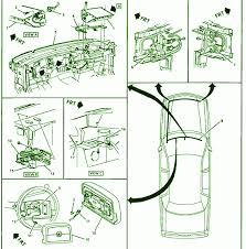fuse box car wiring diagram page 309 1993 general motors fleetwood brogh 5 7 fuse box diagram