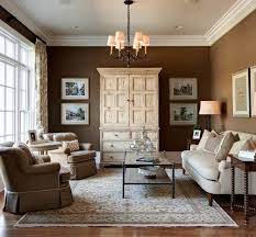 Wall Color Sherman Williamsu0027 Tea Chest Traditional Living Room By Carolina  Design Associates, LLC