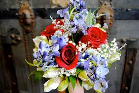 july wedding. 4th Of July Wedding Lazy Daisy Flowers Gifts