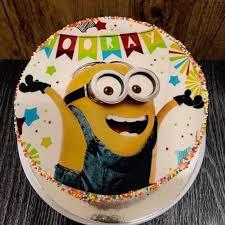 Cafe Kapiti Coast Birthday Cake Shop Decorating Cakes Wellington