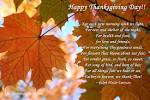 Thanksgiving quotes image pictures