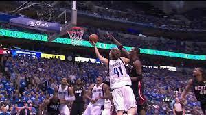 Dirk Nowitzki 29 points vs Heat full ...