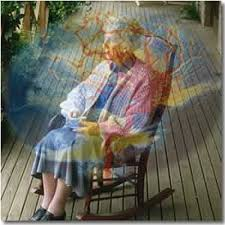 Resultado de imagen de alzheimer perdida olfato