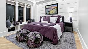 bedroom purple and white. Bedroom Purple And White