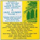 A Jazz Gumbo, Vol. 1