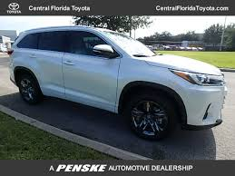 2018 toyota highlander limited platinum. wonderful highlander 2018 toyota highlander limited platinum v6 fwd  16994863 0 to toyota highlander limited platinum