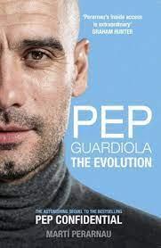 Pep Guardiola, Onbekend | 9781909715493