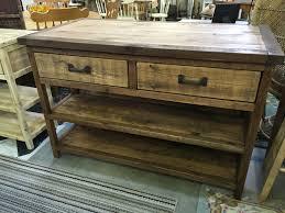 Rustic Kitchen Sideboard Farm Cabinet Etsy