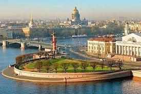 Последние твиты от saint petersburg (@visitpetersburg). 3 Tagige Kreuzfahrt Nach St Petersburg Ohne Visum Helsinki 2021