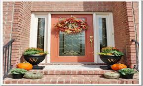 Fall Porch Decorating Small Porch Decor Primitive Fall Porch Decor Autumn Front Porch