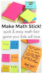 Watch Post It Notes Top 25 Best Multiplication Games Ideas On Pinterest Math