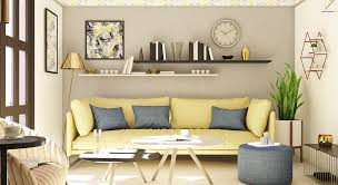 13 small living room decorating ideas