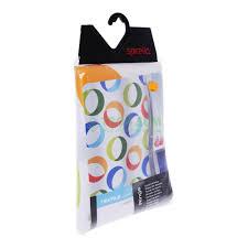 <b>Штора для ванной</b> комнаты <b>Spirella</b> Rings 1015185 (1001033352 ...