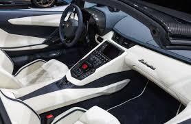 lamborghini car 2018. 2018 lamborghini aventador s roadster interior cabin front seats car
