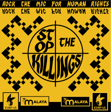 Duterte Logo Design Duterte Lives In Hell Ichrp Stop The Killings Ph