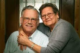 50th anniversary - Fran and Donald Hamm | Anniversaries ...
