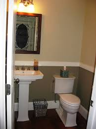 Small Half Bathroom Designs Fascinating Small Half Bathroom Designs