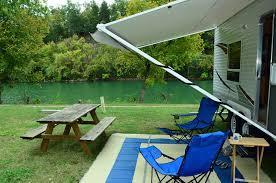 how to install an rv awning yourself