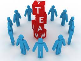 Define Team Leader What Is A Team Leader Description Role