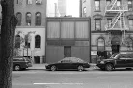 Modernist architect Philip Johnson designed a tiny house in Midtown -  Curbed NY