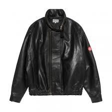 c r leather jacket