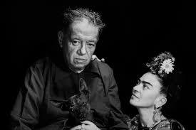 San Valentino: L'Amore ai Tempi di Frida Kahlo e Diego Rivera - Covo del  Ribelle