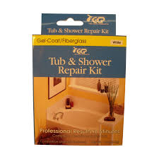 keeney white bathtub inlay kit