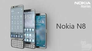 nokia n8. nokia n8 2017 appears with sliding keyboard and extremely unique metal body ᴴᴰ nokia