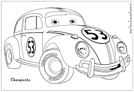 Coloriage De Voiture De Rallye En Ligne L L L L L L L