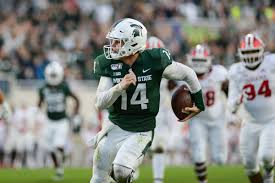 Ohio State Michigan State 2019 Football Game Preview And