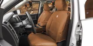 The #1 Source For Custom-Fit <b>Seat Covers</b> - Covercraft