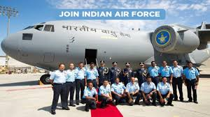 Indian Air Force Salary Chart Indian Air Force Job Join As An Airman Technical Non