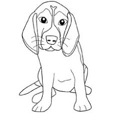 Top 25 Free Printable Dog Coloring Pages Online Books For Kids 54363