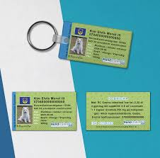 entry 23 for design a pet id card for dogs and cats