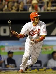 2013年、広島カープの前田智徳選手が引退を発表
