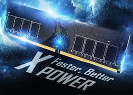 <b>Модули памяти Silicon</b> Power Xpower DDR4 рассчитаны на ...