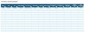 Child Care Budget Template Sample Budget Spreadsheet Child Care Center Hr Managers Can Use This