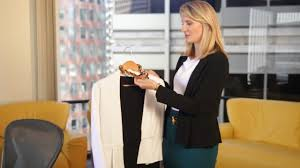 top dress tips for acing a job interview