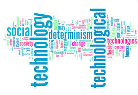 Technological Determinism Technological Determinism Assignment Point