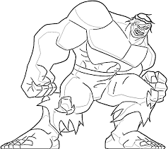 Small Picture Randomized Free Coloring Pages Of Avengers Marvel Gobel Coloring
