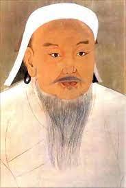 Genghis Khan   Ghost of Tsushima Wiki   Fandom