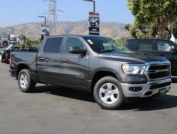 New 2019 RAM All-New 1500 Big Horn/Lone Star Crew Cab in Glendora ...