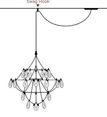 height of chandelier over dining table chandelier with swag hook chandelier height dining table proper chandelier height of chandelier over